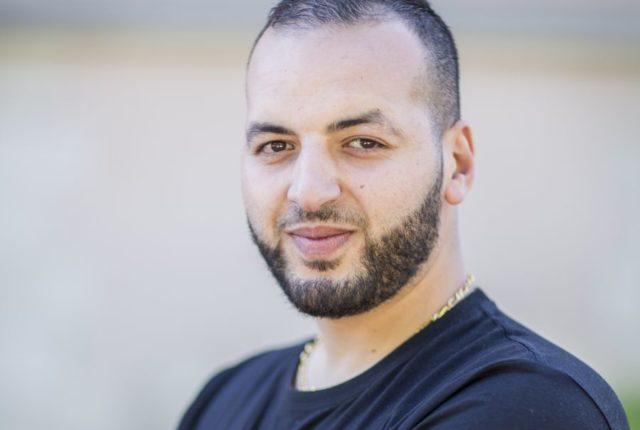 SEBBAHI Abdelhakim, Promo 7 Les Déterminés Nancy